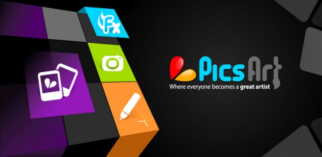 PicsArt All Android Apps