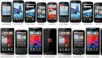 Check out All Android Phones