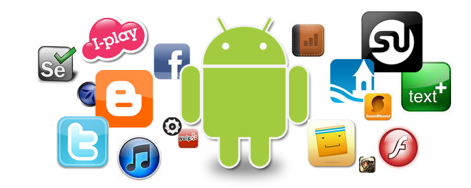 Great Android Applications