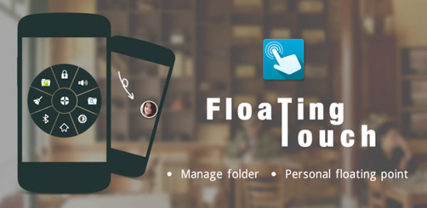 Floating Touch Android Apps For Free