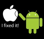 Fix it Android Background