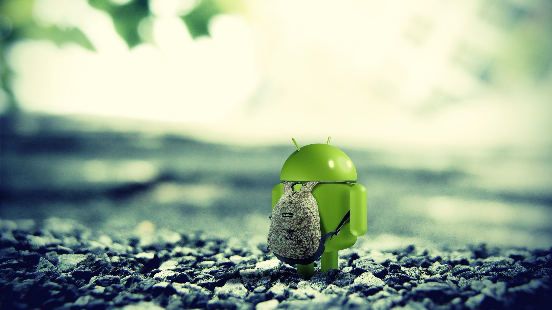 Adorable Android Backgrounds