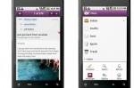 Fine Android Email App