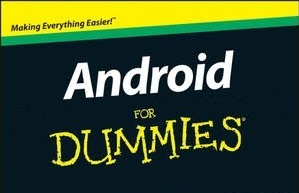 Read Android For Dummies