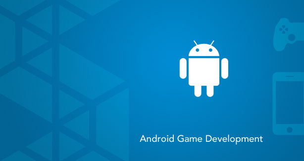 Blue Android Game Development