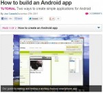 Easy Android How To