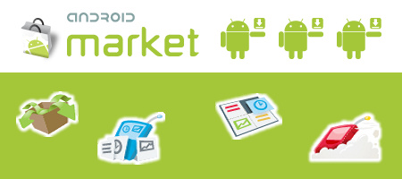Go to Android Maket