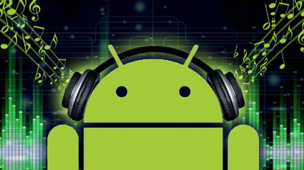 Tune in Android Music