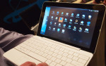 Stylish Android Netbook
