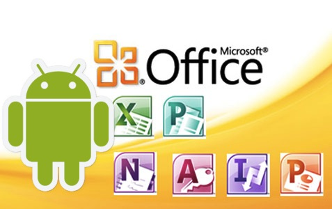 Awesome Android Office