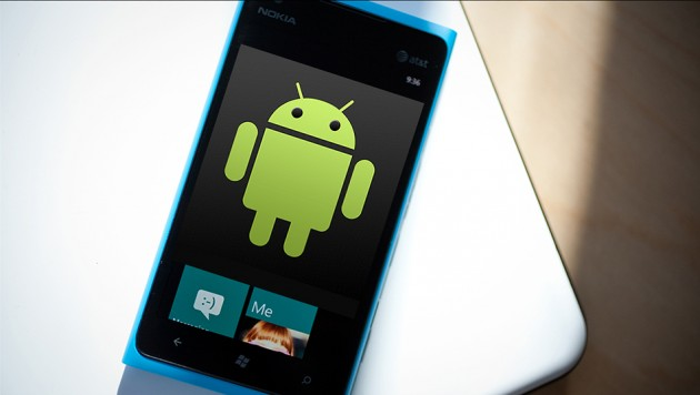 Cool Android Phones Uk