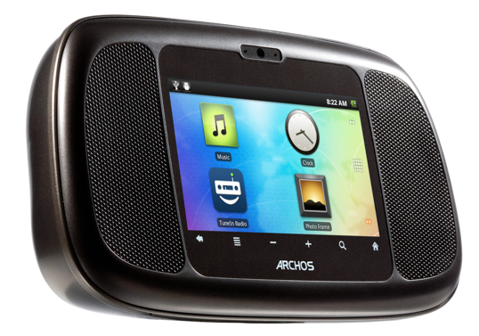 Sweet Android Radio