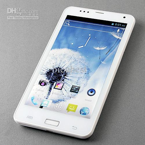 Lovely Android Smart Phones