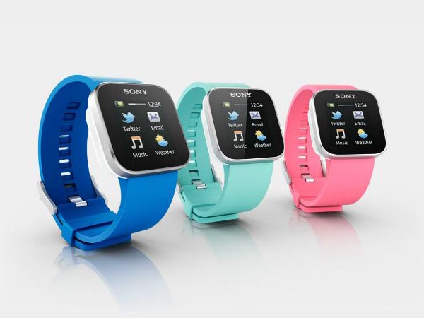 Stunning Android Watch