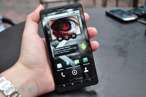 Cool Android X