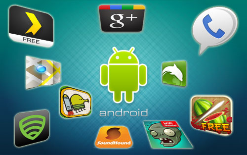 Ideal Applications For Android
