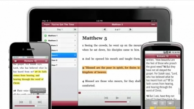 Nice Bible Android
