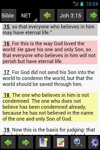 Complete Bible For Android