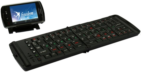 Great Bluetooth Keyboard Android
