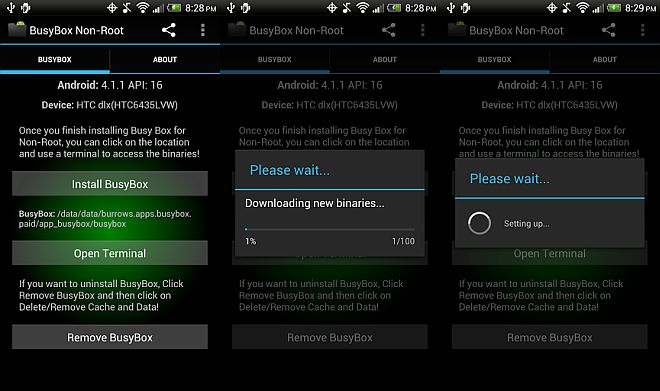 Good Busybox Android