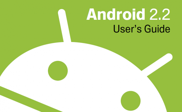 Guide to Download Android 2.2