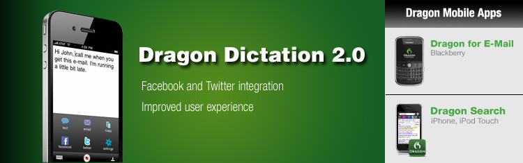 Download Dragon Dictation Android