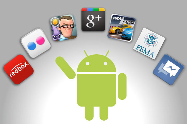 Famous Free Android App