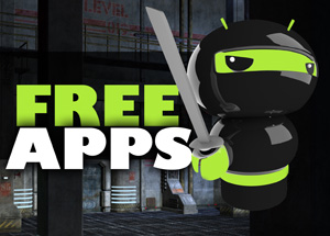 Ninja Free Android Apps