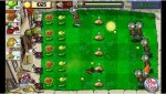 Plants Zombie Free Android Games