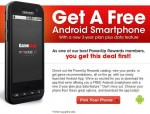 Marvelous Free Android Phones