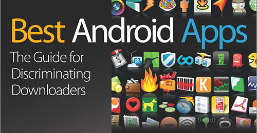 Check these Free Apps Android