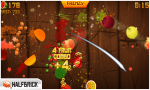 Exciting Fruit Ninja Android