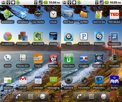 Wow Good Android Apps