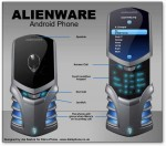 Alienware Google Phone
