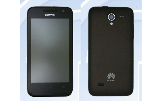 Affordable Huawei Android