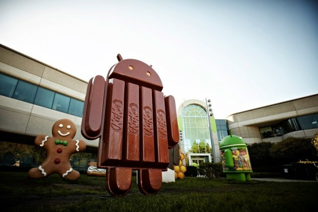 Now Let's Meet Android