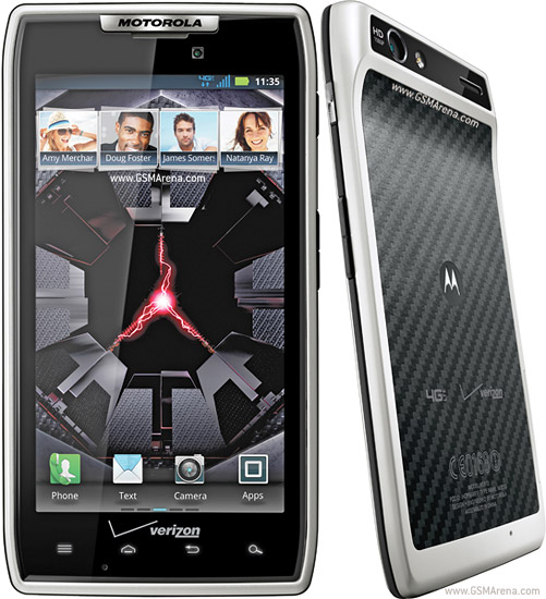 Wonderful Motorola Android
