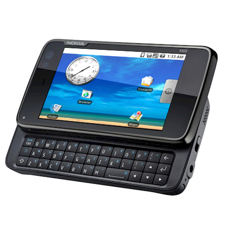 Classic N900 Android