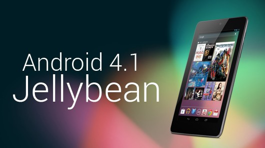 Jellybean Newest Android
