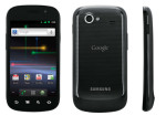 Get your Nexus S