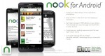 Excellent Nook For Android