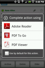 Open Pdf Android