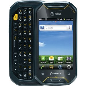 Pantech Prepaid Android