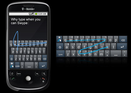 Download Swype Android