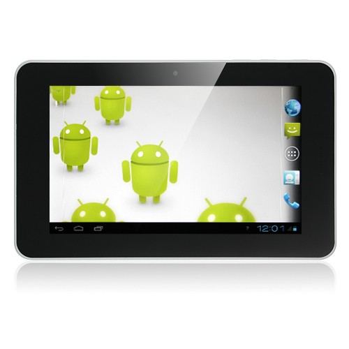 Refined Tablette Android