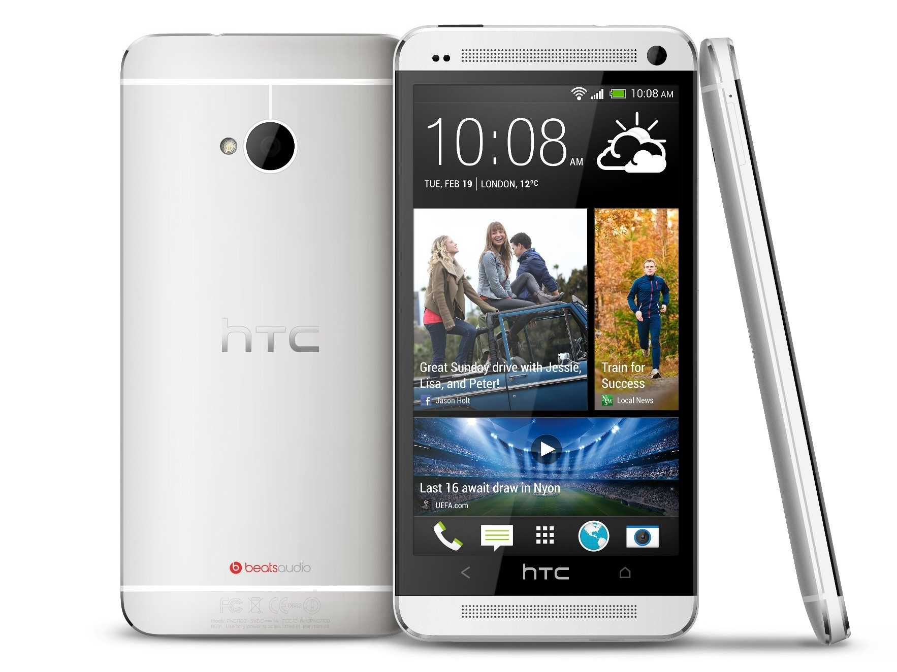 HTC Top Android Phones