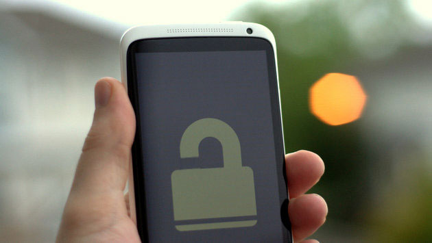 How to Unlocked Android