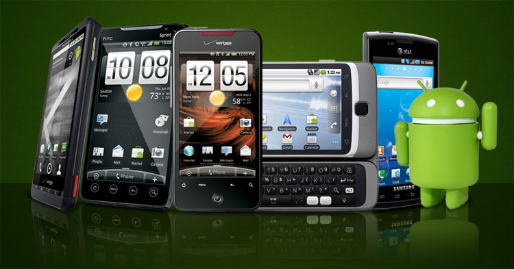 So, What Are Android Phones?